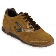 Pantofi sport MARRONE