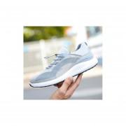 Zapatos de hombre nuevos coreanos gris