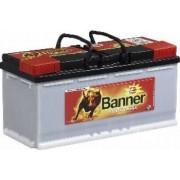 Baterie auto Banner Power Bull PROfessional 110AH 850A borna normala