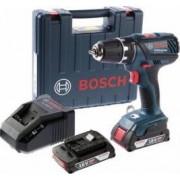 Masina de gaurit si insurubat Bosch GSR 18-2-LI Plus