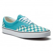 Гуменки VANS - Era VN0A38FRVOW1 (Checkerboard) Scuba Blue