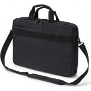 Rucsac laptop dicota Slim Case Plus Edge 14-15.6 sac negru pentru notebook-uri (D31520)