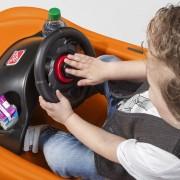 Vehicul MClaren 570S Push Sports