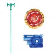 Lansator disc metalic, 6 ani+, Albastru