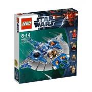 Lego Gungan Sub