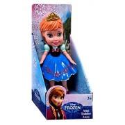 "Jakks Pacific Disney Frozen Anna 3"" Mini Doll"