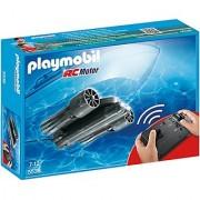 PLAYMOBIL RC Underwater Motor Building Kit
