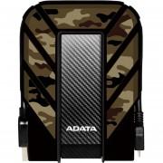 Disco Externo Adata Hd710m Pro de 1TB Usb 3.0 Verde Militar