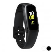 "Samsung Activity Bangle Samsung Galaxy Fit Sm-R370n 0,95"" Amoled 120 Mah Nfc"