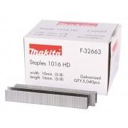 Makita Klammer 10x16mm 5040-Pack