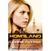 Homeland - Carrie futasa (eBook)