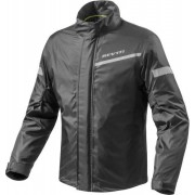 Rev'it! Rain Jacket Cyclone 2 H2O Black S