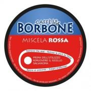 Borbone 15 Capsule Dolce Gusto Borbone Rossa Compatibili