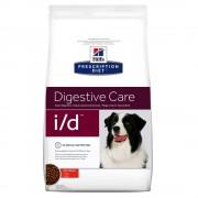 Hill's Prescription Diet Dubbelpack: 2 eller 3 påsar Hill's Diet Canine - Canine z/d Food Sensitivities (2 x 10 kg)