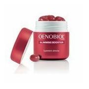 Slimming booster suplemento alimentar queima gorduras 90cápsulas - Oenobiol