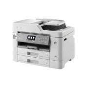 Brother MFC-J5930DW ink a3 duplex adf doppio cassetto wifi lan nfc