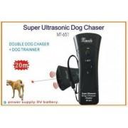 Aparat ultrasunete pentru caini agresivi Super Dog Chaser