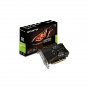 Tarjeta de Video NVIDIA GeForce GTX 1050 Gigabyte, 3GB GDDR5, GV-N1050D5-3GD