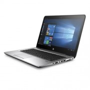 "HP EliteBook 840 G3 i5-6200U 14"" HD CAM, 4GB, 500GB, ac, BT, FpR, backlit keyb, 3C LL batt, Win 10 Pro downgraded"