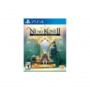Ni No Kuni II: Revenant Kingdom PlayStation 4 Premium Edition