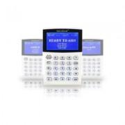 Tastatura LCD grafica 240x120 puncte termometru incorporat Secolink KM24G (Secolink)