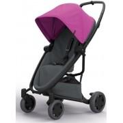 Quinny Zapp Flex Plus Wózek Spacerowy Pink on Graphite