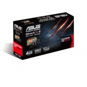 Placa video ASUS Radeon R9 290X DirectCU II 4GB GDDR5 512-bit