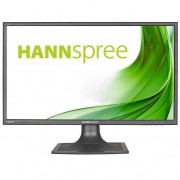 """Hannspree Hs247hpv Monitor Pc Led 23,6"""" Full Hd 250 Cd/m² Hdmi Classe A+ Colore"""