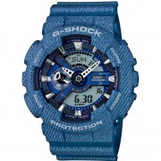 Ceas barbatesc Casio G-Shock GA-110DC-2AER Denim Series