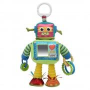 Lamaze Juguete Didactico Lamaze Rusty el Robot