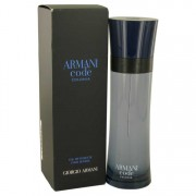 Giorgio Armani Code Colonia Eau De Toilette Spray 4.3 oz / 127.17 mL Men's Fragrances 536680