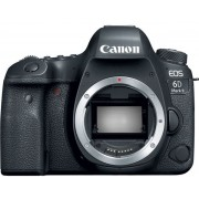 Aparat Foto D-SLR Canon EOS 6D Mark II, 26.2 MP, Body (Negru)