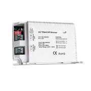 Elmark AC TRIAC RF dimmer vevőegység, 1,2 A, 288 W