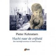 Holocaust Bibliotheek: Vlucht naar de vrijheid - Pieter Kohnstam