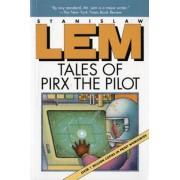 Tales of Pirx the Pilot, Paperback