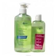 Ducray Extradelicato Shampoo 400 Ml + Extradelicato Shampoo 200 Ml200 Ml
