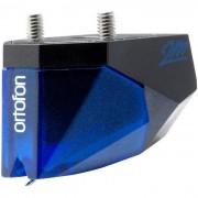 Testina per giradischi Ortofon 2M Blue Verso
