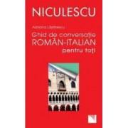 Ghid de conversatie roman-italian - Adriana Lazarescu
