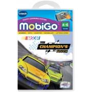 VTech - MobiGo Software - NASCAR