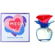Justin Bieber Someday Summer Edition eau de toilette para mujer 100 ml