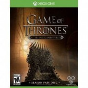 Game of Thrones - A Telltale Games Series Xbox One
