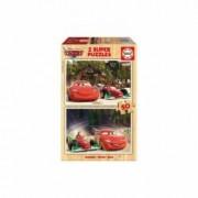 Super Puzzle Disney Cars 50 piese