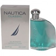Nautica Classic Edt - 100 Ml (For Men)