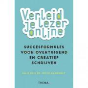 Verleid je lezer online - Ellis Buis en Joyce Hardholt