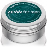 Zew For Men óleo para barba 30 ml
