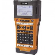 Brother P-TOUCH E550WVP Label printer Suitable for scrolls: TZe, HS...
