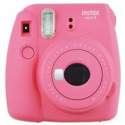 Fujifilm Aparat FUJIFILM Instax mini 9 Flamingo Różowy