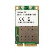 Mikrotik RouterBoard R11e-LTE 4G/LTE GSM modul Mini-PCIe modem R11E-LTE