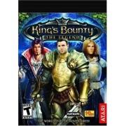 Atari King's Bounty: The Legend, PC PC vídeo Juego (PC, PC, Estrategia, T (Teen)) Windows