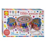 ALEX Toys Dylan s Candy Bar Bling A Candy Jewelry Box
